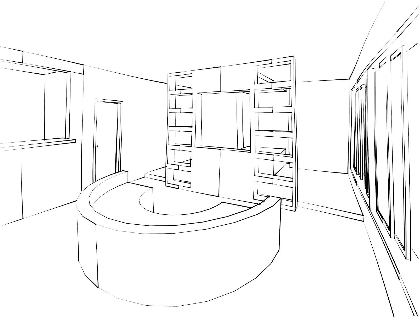 Ap designer loft residencial for Ap lofts