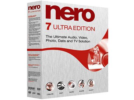 descargar nero 7 ultra edition full español mega