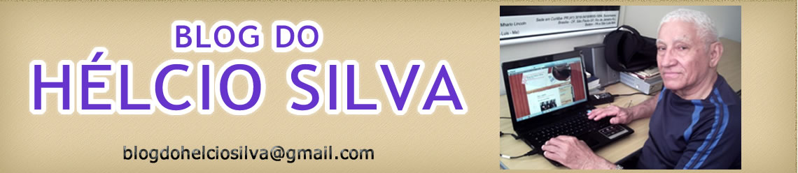 Blog do Hélcio Silva