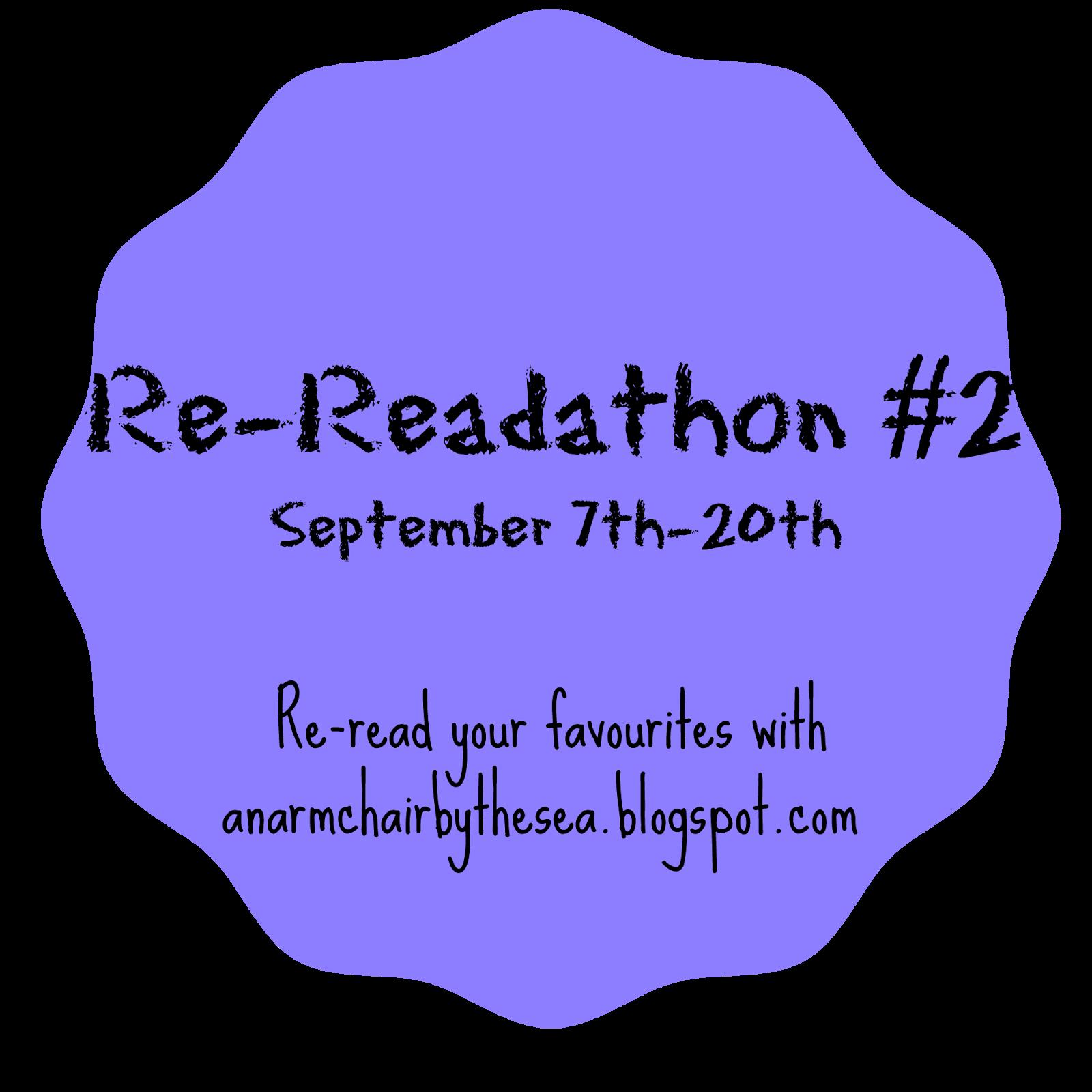 Re-readathon #2