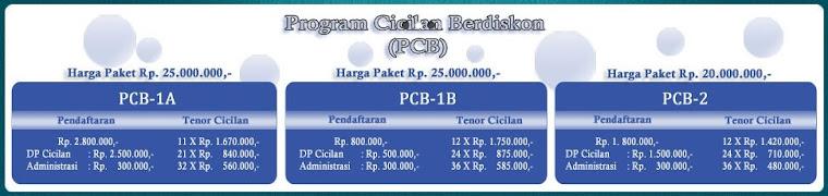 PROGRAM CICILAN BERSUBSIDI HMT