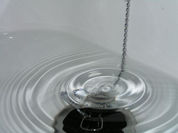Water pressure 1