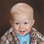 Noah Charles - 1 year old