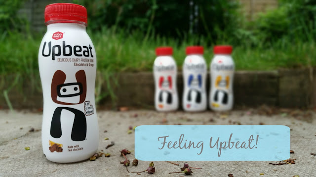 my general life upbeat feeling upbeat protein drink