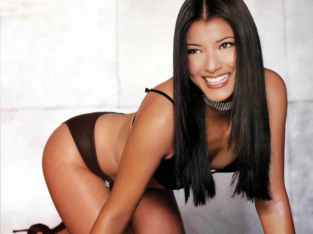 Gallery 25 hottest sci fi babes of 2013 the geek twins kelly hu voltagebd Images