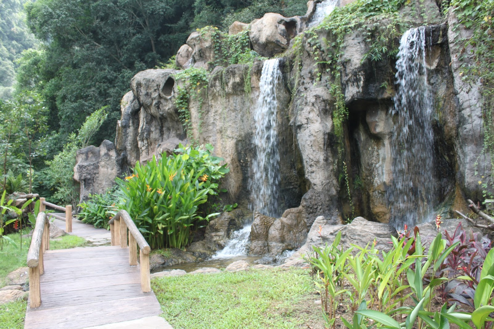 Kee Hua Chee Live Banjaran Hotsprings Retreat In Perak Is Malaysia 39 S Most Exclusive Exotic