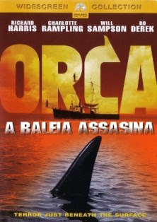 Orca – A Baleia Assassina – Dublado