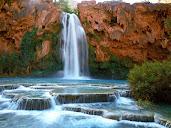 #10 Waterfall Wallpaper
