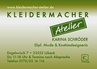 Kleidermacher - Atelier