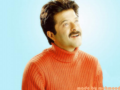 Anil Kapoor sexy picture