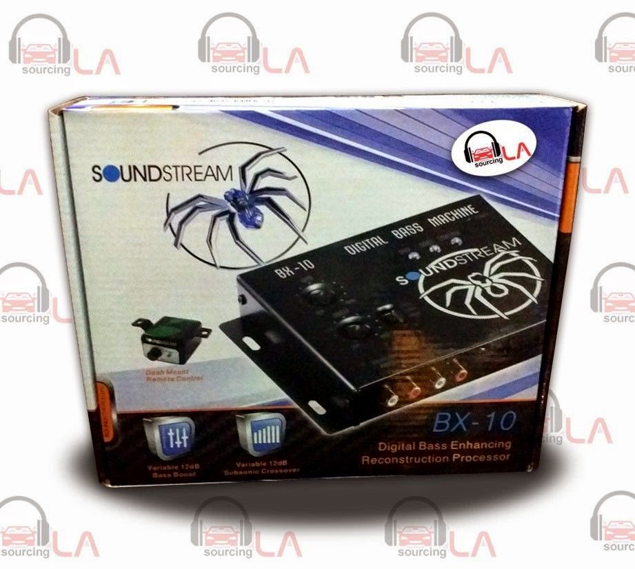 http://www.ebay.com/itm/Soundstream-BX10-Digital-Bass-Reconstruction-Car-Audio-Processor-/131340828373