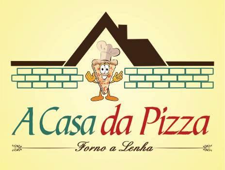 A Casa da Pizza