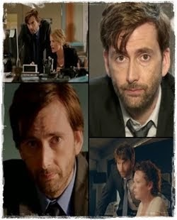 Gracepoint VS Broadchurch