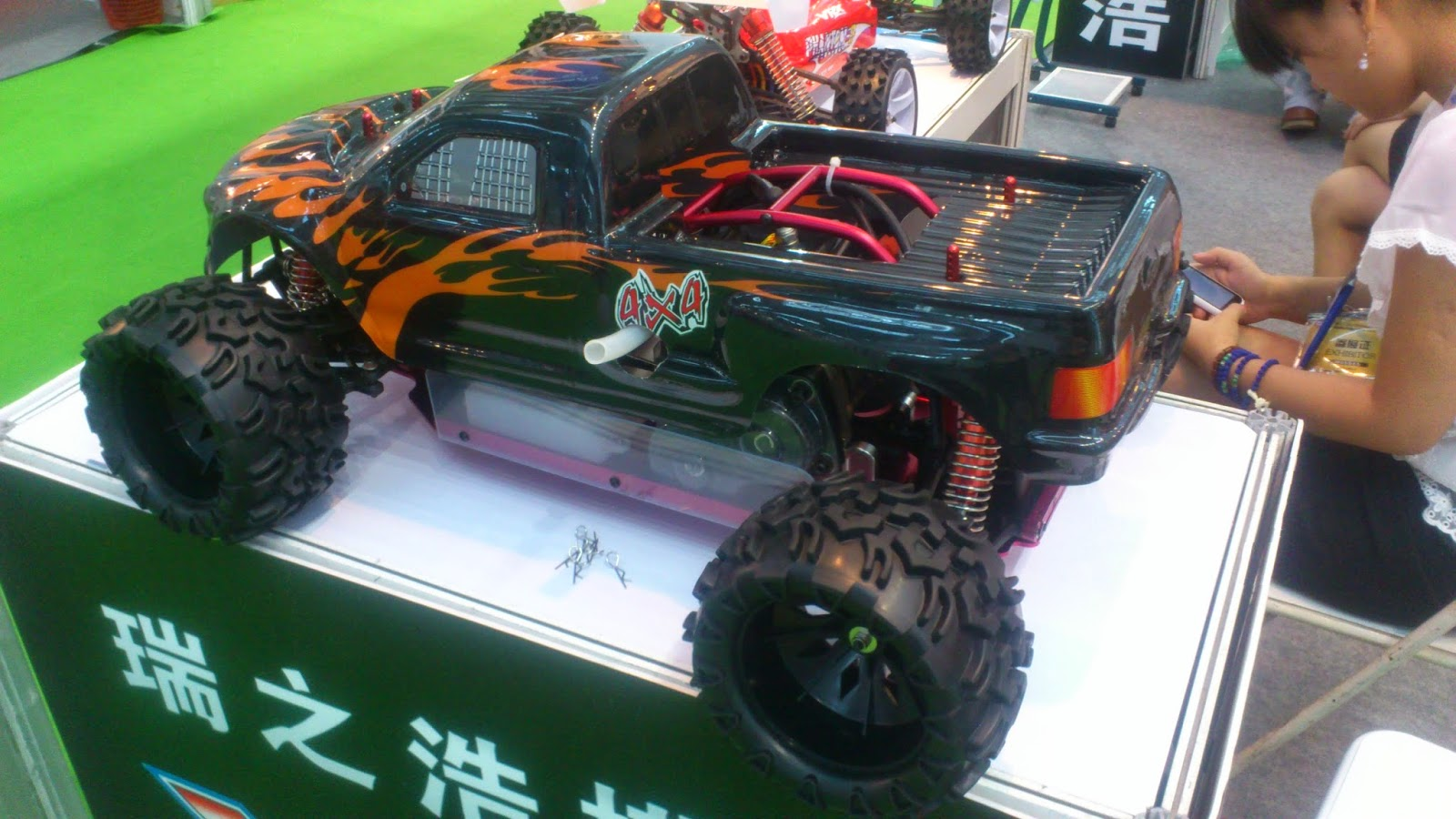 How To Make A Car Faster >> Lipo Manufacturer How To Make Rc Car Faster