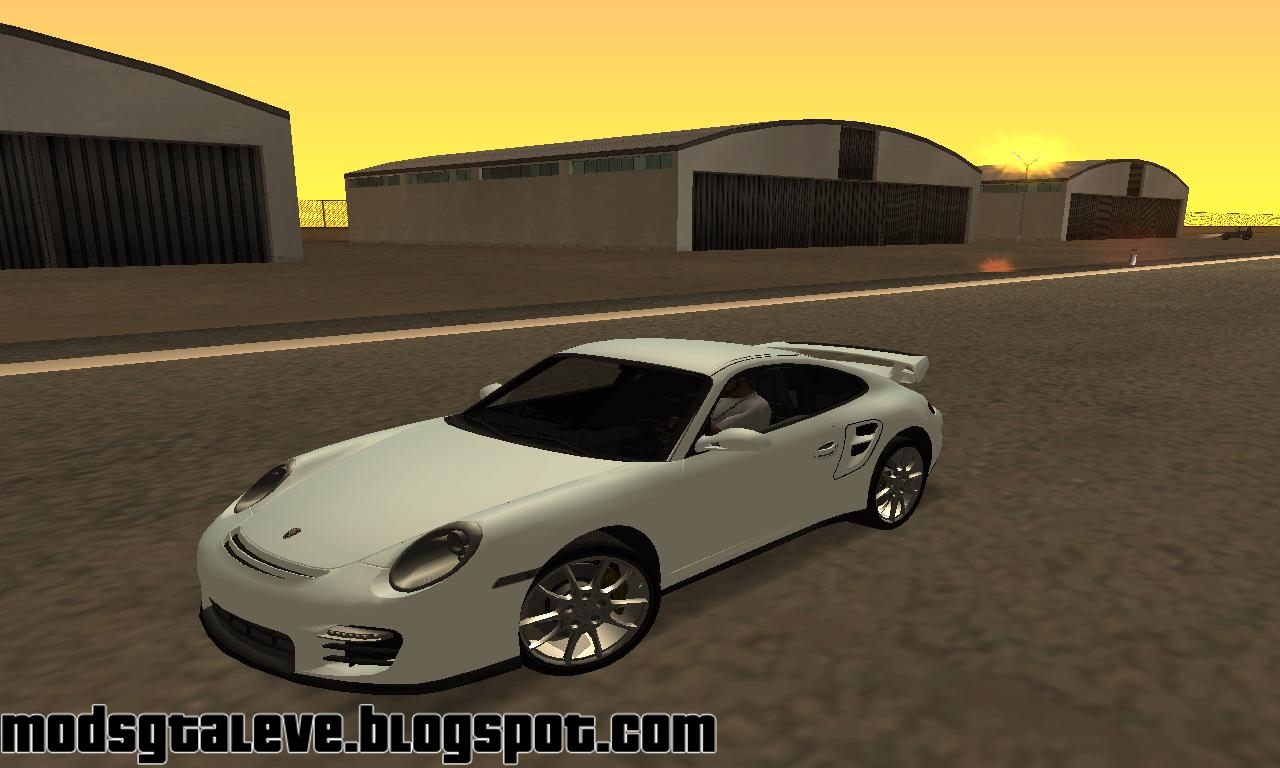 porsche 911 gt2 mods gta leve. Black Bedroom Furniture Sets. Home Design Ideas