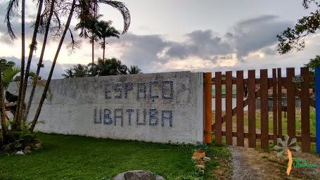 Estrutura oferecida: Entrada Espaço Ubatuba