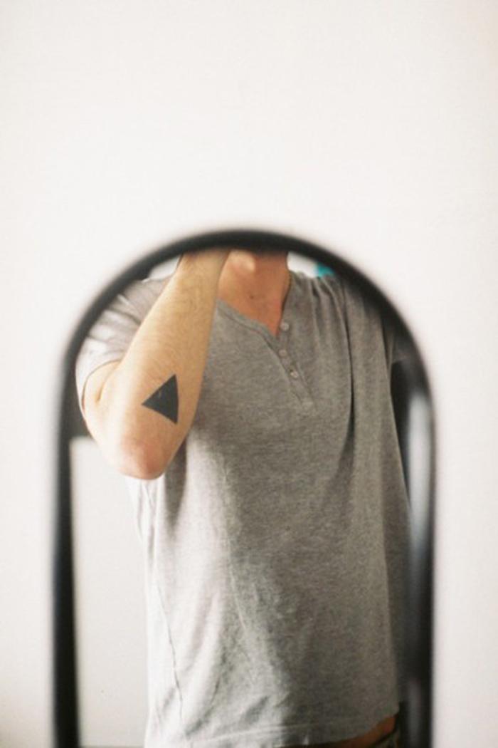 pz c tatouage homme. Black Bedroom Furniture Sets. Home Design Ideas
