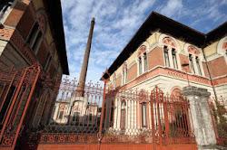 Bergamo Scienza per la prima volta a Crespi d'Adda nell'ex Cotonificio Benigno Crespi.