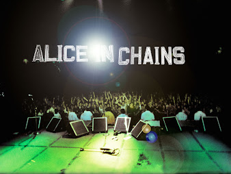 #7 Alice in Chains Wallpaper