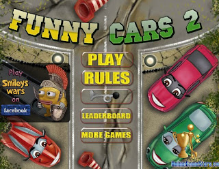 Aparcacoches Cars Juego Online