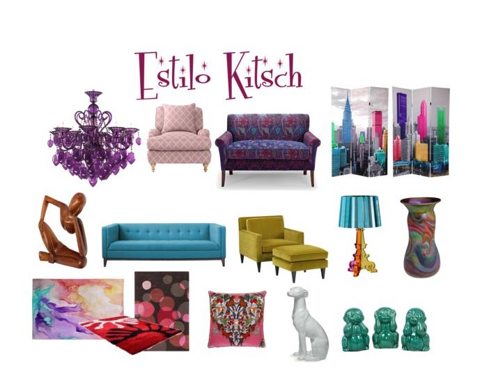 Af moda estilos decorativos nociones b sicas y for Objetos decorativos minimalistas