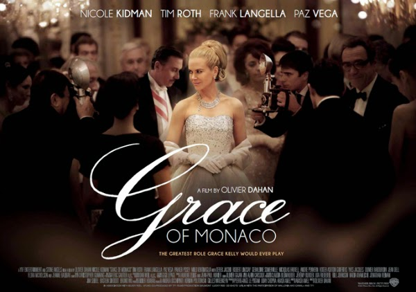 Frases de la película Grace of Monaco