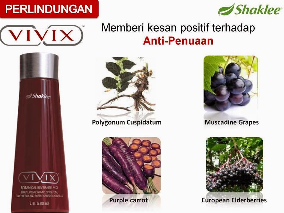 vivix anti kanser