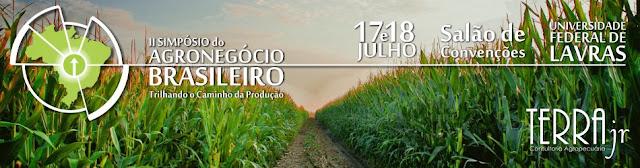 II Simpósio do Agronegócio Brasileiro - Situação Atual e Perspectivas