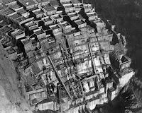 Construcción de la presa Hoover
