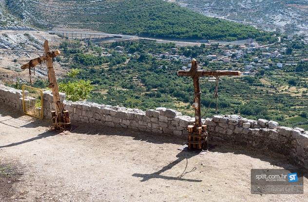 fortaleza medieva de Kliss Juego de Tronos - Juego de Tronos en los siete reinos