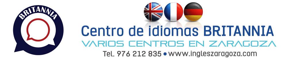 Cursos de inglés en el extranjero - 976 212 835 - Centro de Idiomas Britannia en Zaragoza