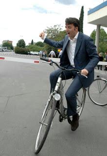 il tema della mobilità bici brunello