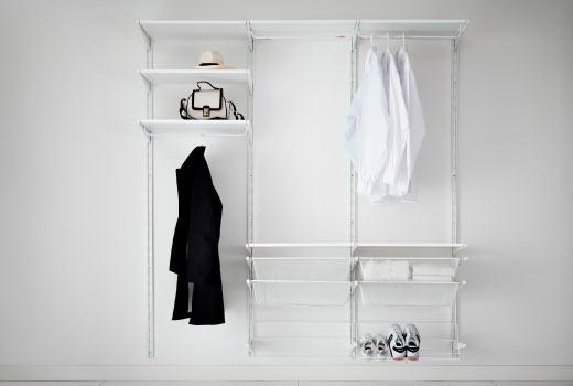 suporte para cabides,mini roupeiro,arrumação para roupa