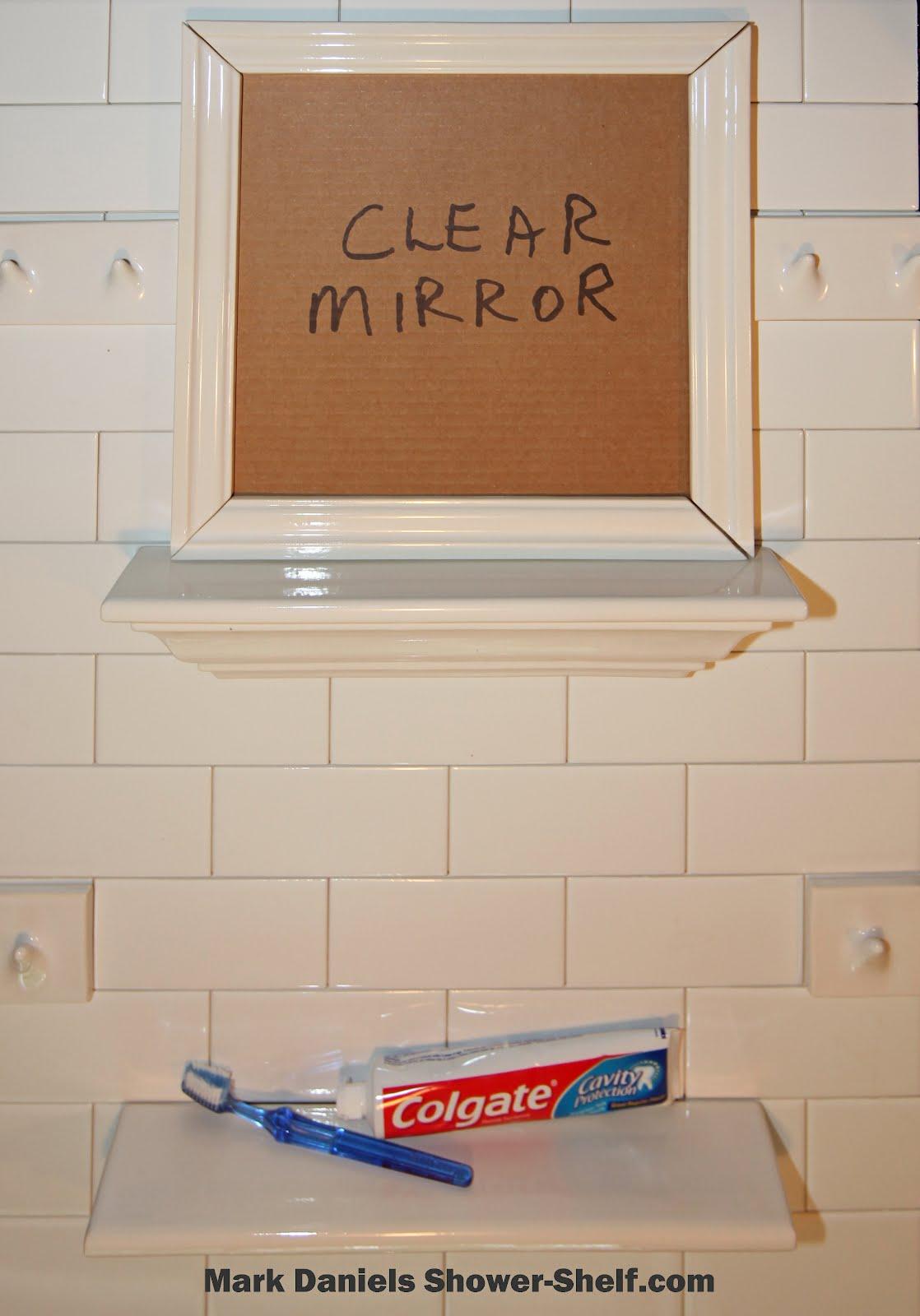 Subway Tile Bathroom Shower Ideas
