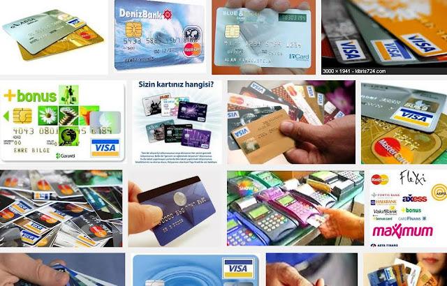 tüm bankaların kredi kartı başvuru sayfaları hemen doldur