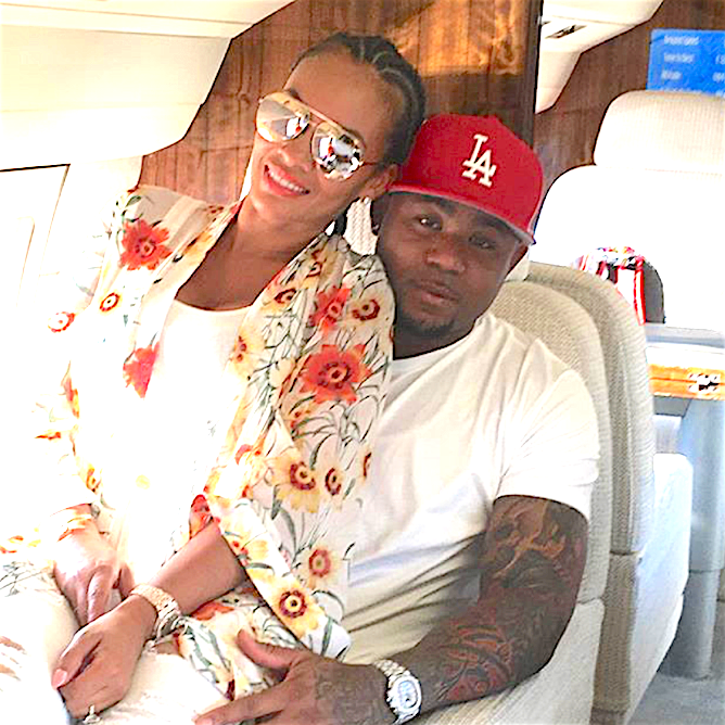 Evelyn Lozada - Net Worth 2017, Still Married To Carl? Kids