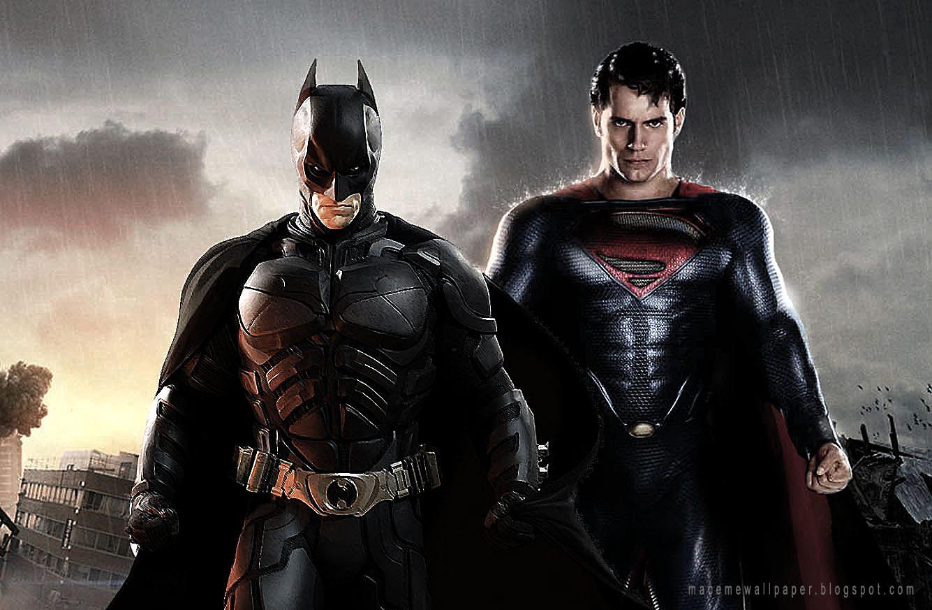 Batman V Superman Poster By Macemewallpaperblogspot Download