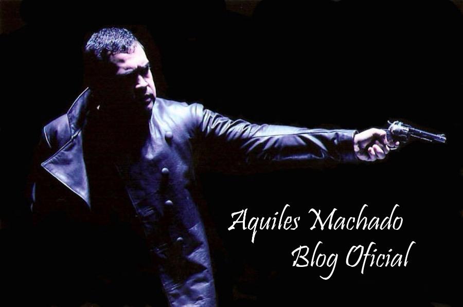 Aquiles Machado