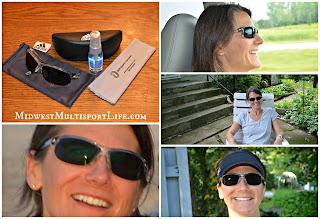 Adidas Adizero prescription sunglasses from ADS