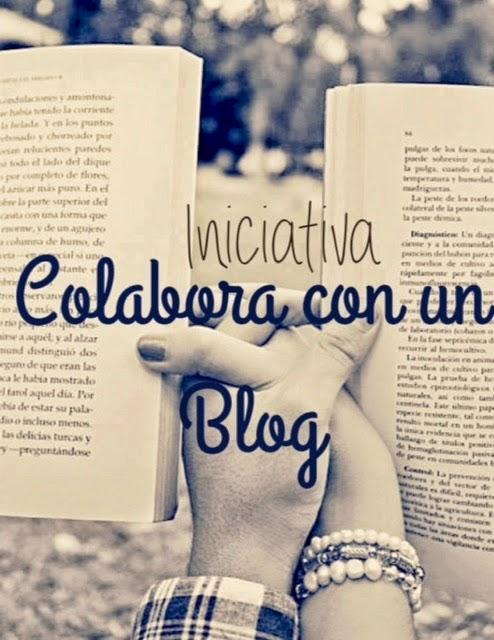 Colabora con un blog