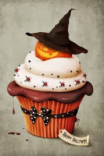 Little Spookcake