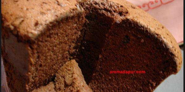 resep chiffon cake coklat,resep chiffon cake,recipe cake,resep cake lembut, resep cake dan kue,Chiffon Cake Coklat yang lembut aromadapurdotcom