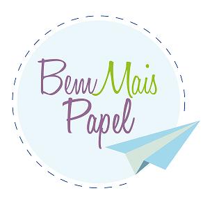 Papelaria Personalizada | Bem + Papel
