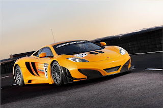 McLaren GT division moving into new facility closer to Woking_6