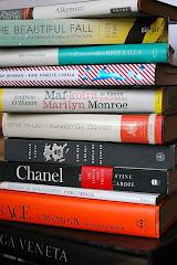 Kirjasuositukset - Books