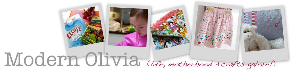 Modern Olivia