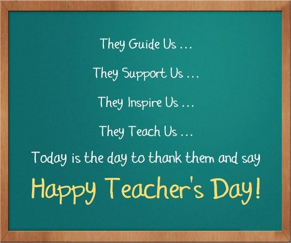 Teacher day essay in marathi