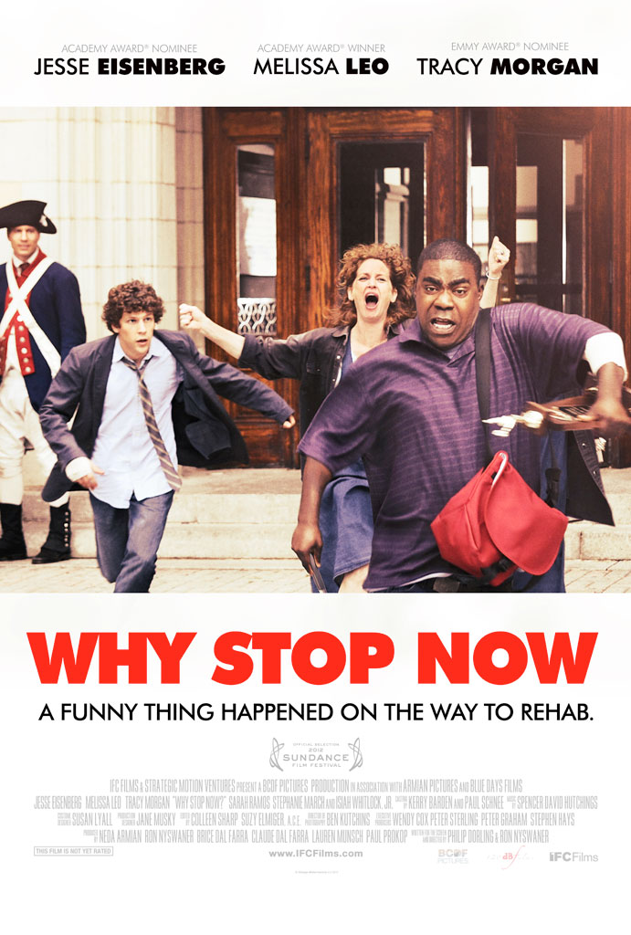 Watch Why Stop Now Movie Online Free 2012