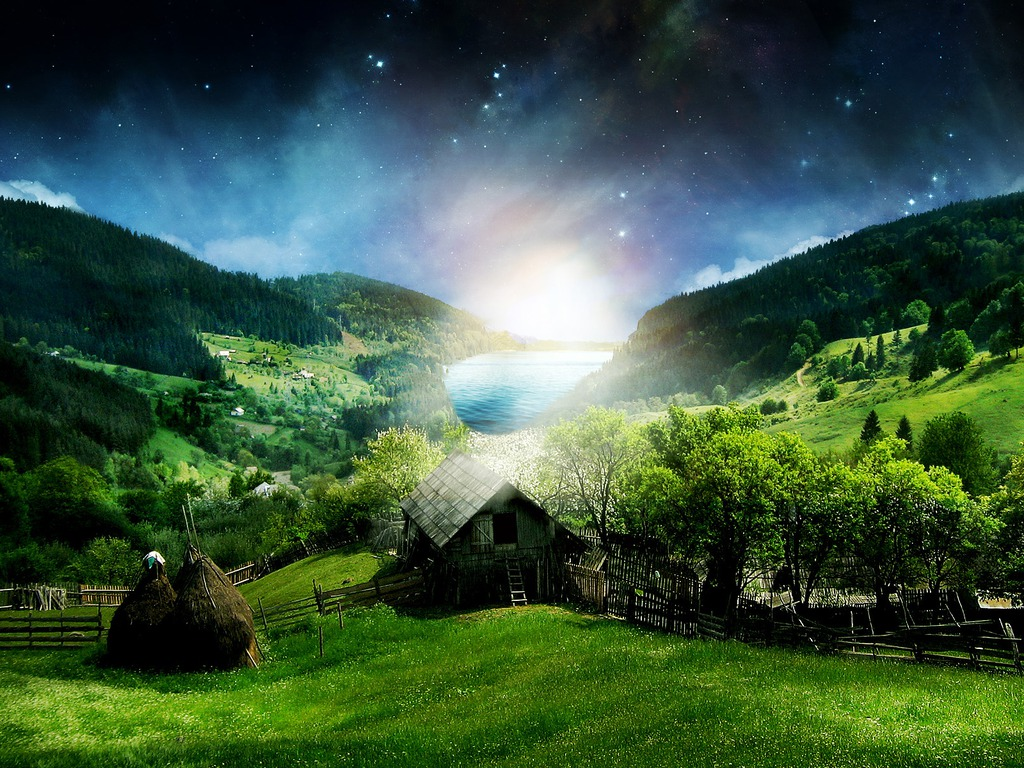 3d Nature wallpapers | New 3d nature wallpapers ...