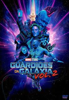 Guardiões da Galáxia Vol. 2 Dublado Online